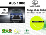 ABS 1000 Lexus Real Club Candado