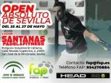 Open Absoluto Sevilla